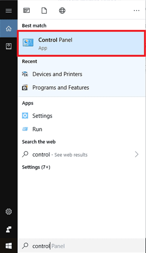 BitLocker To Go training web snippet