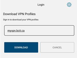 Web page snippet download vpn profiles sign in.