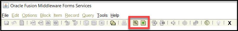 Screenshot B8 Xtender icons
